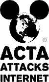 Attack ACTA now!