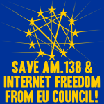 Save am138 and internet freedom from EU Council.png