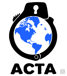 ACTA handcuffed world