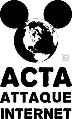 Attaquons ACTA !