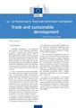 TAFTA - Trade and sustainable development.pdf
