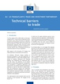 TAFTA - Technical barriers to trade.pdf