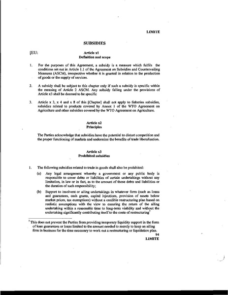 Fichierceta Draft Jan 2011pdf La Quadrature Du Net