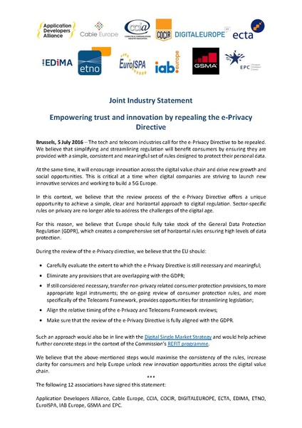 Fichier:Joint-Industry-Statement ePrivacy FINAL-002.pdf